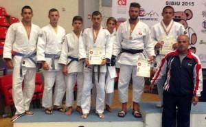 judo temerarul